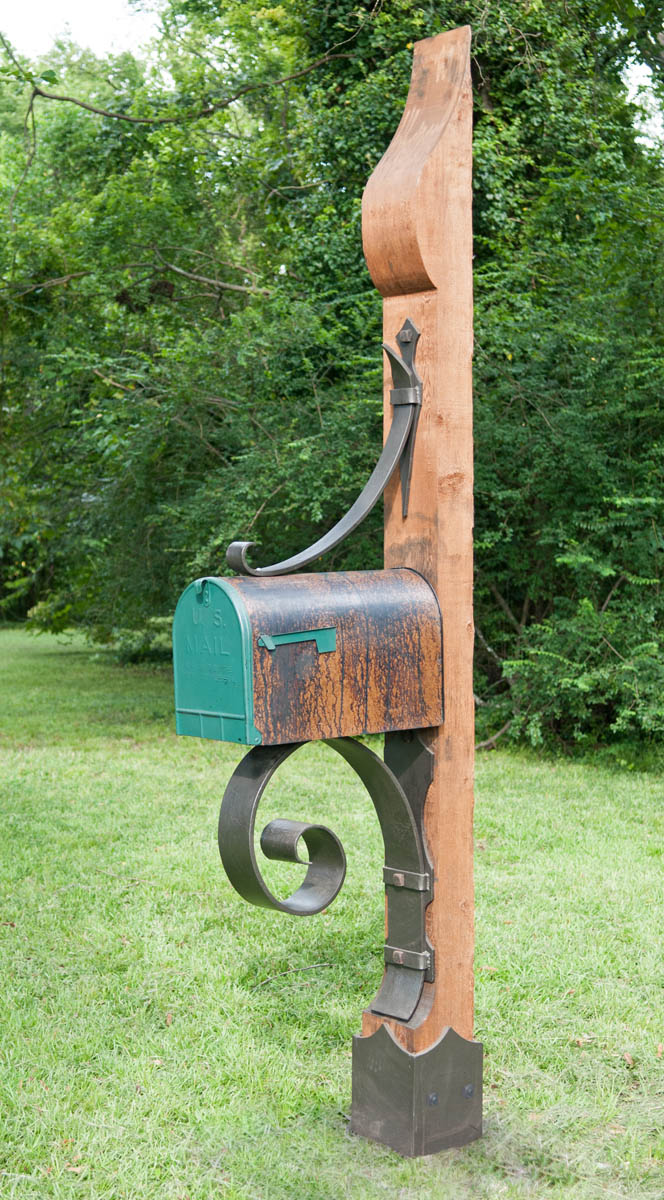 Kingwood Large Mailbox
