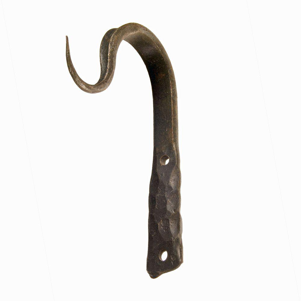 Primitive Forged Bracket